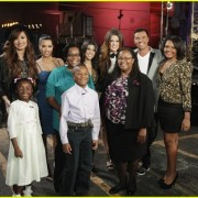 DEMI LOVATO, GLORIA WALKER-HOOVER, KIM KARDASHIAN, BARBARA WALKER, CHARLES WALKER-HOOVER, KOURTNEY KARDASHIAN, KHLOE KARDASHIAN, SIRDEANER WALKER, MICHAEL MOLONEY, DOMINIQUE WALKER