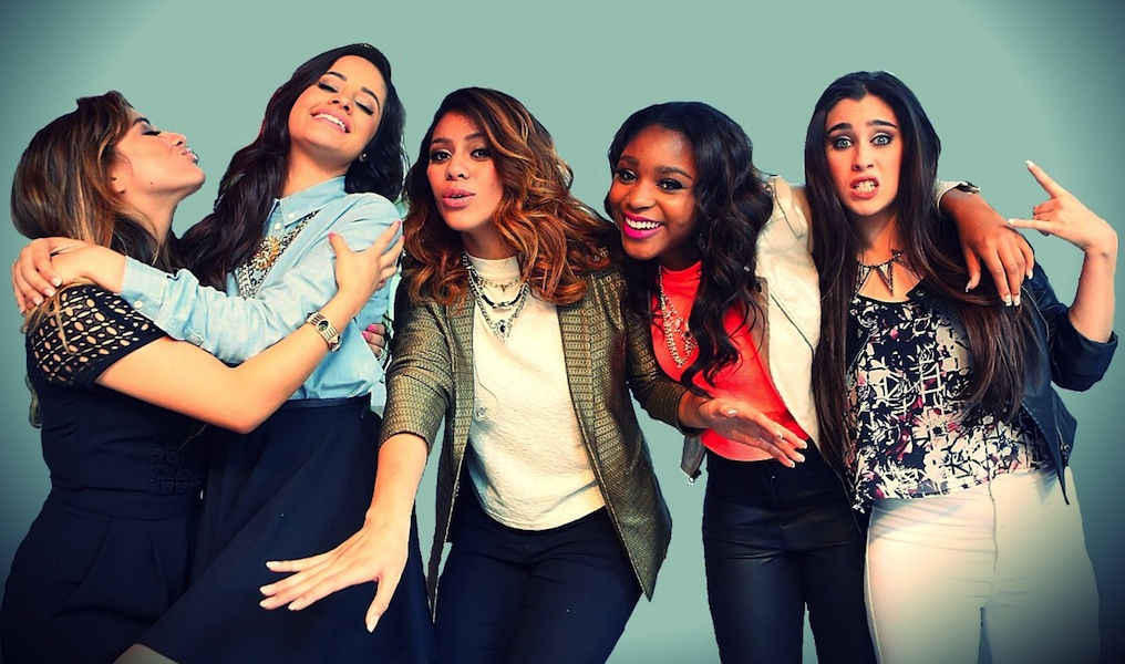 "Fifth Harmony canta ""Miss Movin' On"" no 'Live! with Kelly and Michael'"