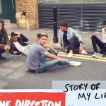 "Assista o clipe ""Story of My Life"" do One Direction!"