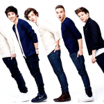 Confira o photoshoot da One Direction para a ASDA Direct