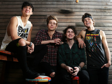 5 Seconds Of Summer (11)