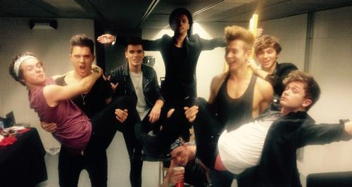 unionjthevamps