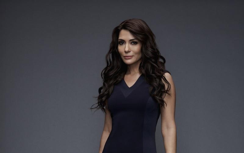 Marisol Nichols Fala Sobre Riverdale Considera Diferencial Da Serie Febre Teen
