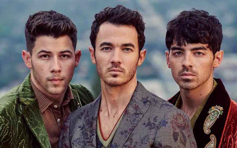 Jonas Brothers dá detalhes sobre novo álbum e fala quando será lançado - Febre Teen