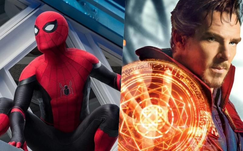 Fim do mistério! Foi revelado qual é o papel do Doutor Estranho em 'Homem- Aranha 3' - Febre Teen