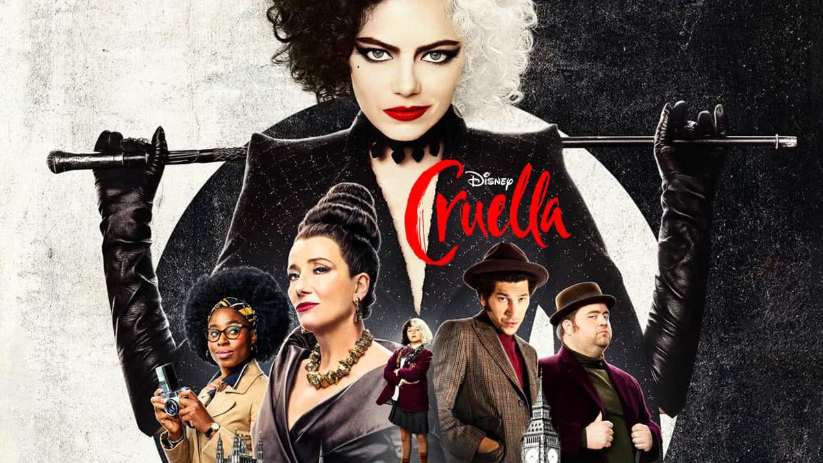 Cruella: Elenco fala sobre vontade de fazer uma sequência para o filme e maquiadora revela suas maiores dificuldades (EXCLUSIVO)