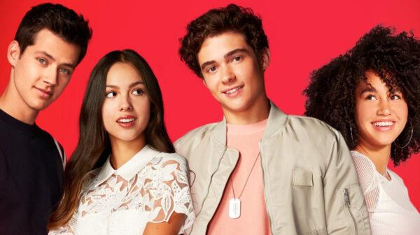 Elenco da série de High School Musical fala sobre fãs brasileiros e planos de vir ao Brasil