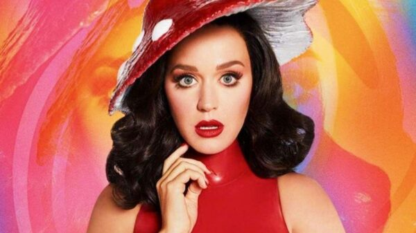 Saiba tudo sobre a residência de Katy Perry em Las Vegas