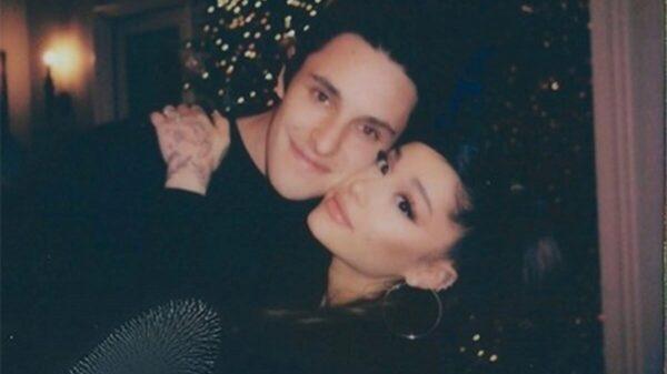 Casamento de Ariana Grande e Dalton Gomez já aconteceu, diz site