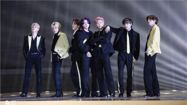 Com YouTube e Spotify, BTS estabelece novo recorde histórico