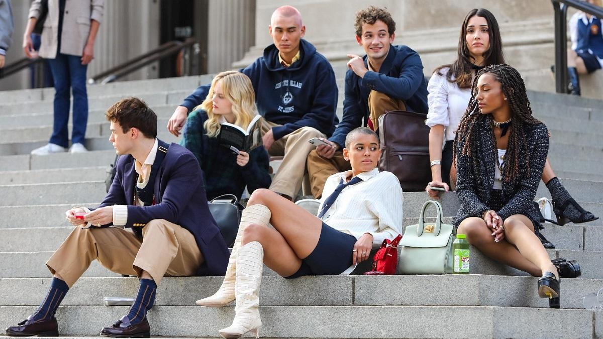 Gossip Girl: Identidade da Garota do Blog é revelada no primeiro episódio e criador explica porque da escolha inusitada