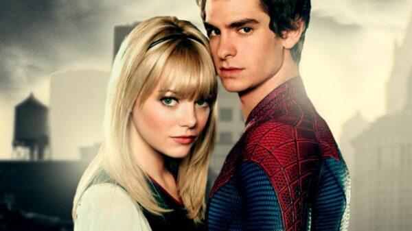 Emma Stone reage aos rumores de que estaria em novo filme de 'Homem-Aranha'