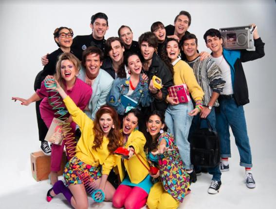 Nickelodeon anuncia data de estreia da 2ª temporada de 'Club 57'