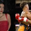 Dixie D'Amelio revela porque teve medo de comparecer a luta YouTubers VS TikTokers