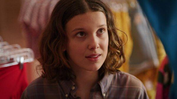 Fotos dos bastidores de 'Stranger Things' dão spoilers do destino de Eleven