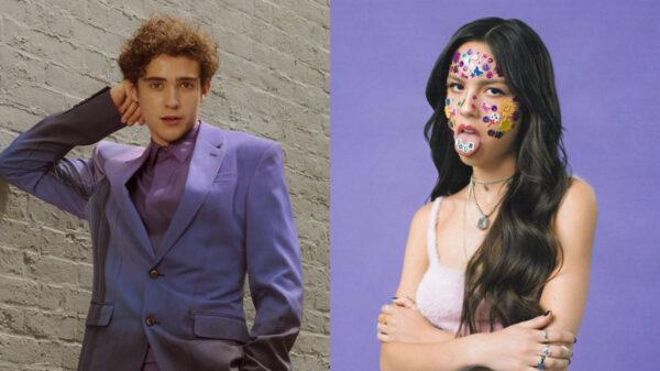 Joshua Bassett conta o que realmente achou do álbum 'SOUR' de Olivia Rodrigo