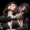 Kylie Jenner e Travis Scott oficializam volta do namoro em evento