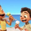 Diretor de 'Luca', nova animação da Pixar, fala sobre a principal intenção do filme e memórias da infância