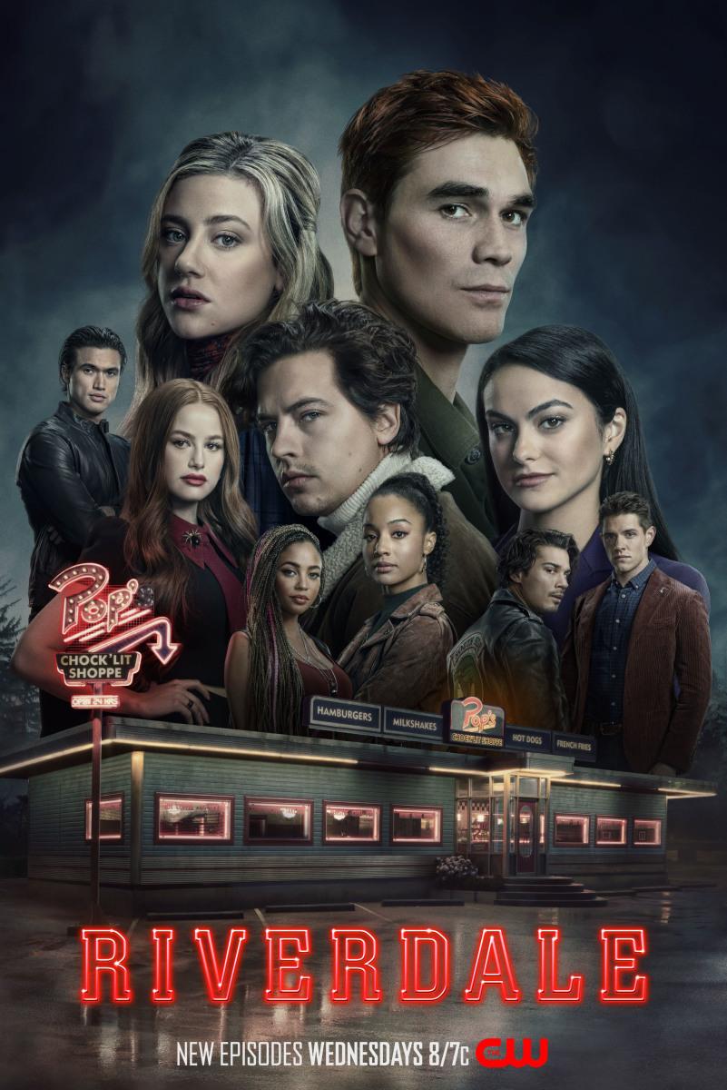 Data 6ª temporada Riverdale