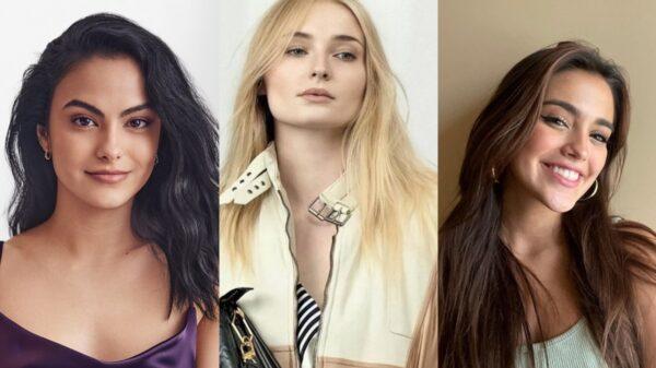 Sophie Turner se junta a Camila Mendes e Maia Reficco em 'Strangers', novo filme da Netflix