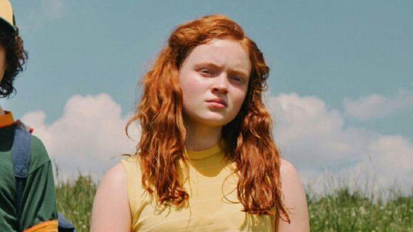 Stranger Things: Sadie Sink revela que a 4ª temporada será a maior de todas