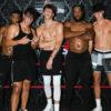 Como assistir a luta YouTubers VS TikTokers com Bryce Hall e Austin McBroom