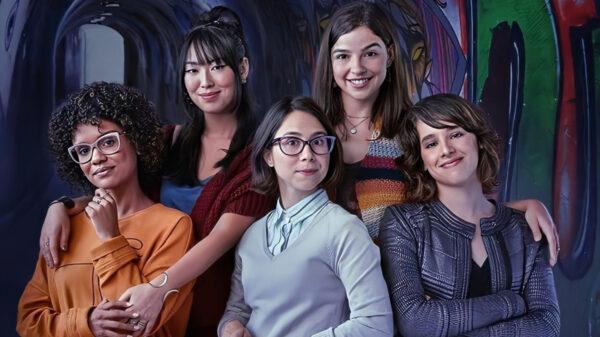 As Five: 2ª temporada já tem data para começar a ser gravada, diz jornalista