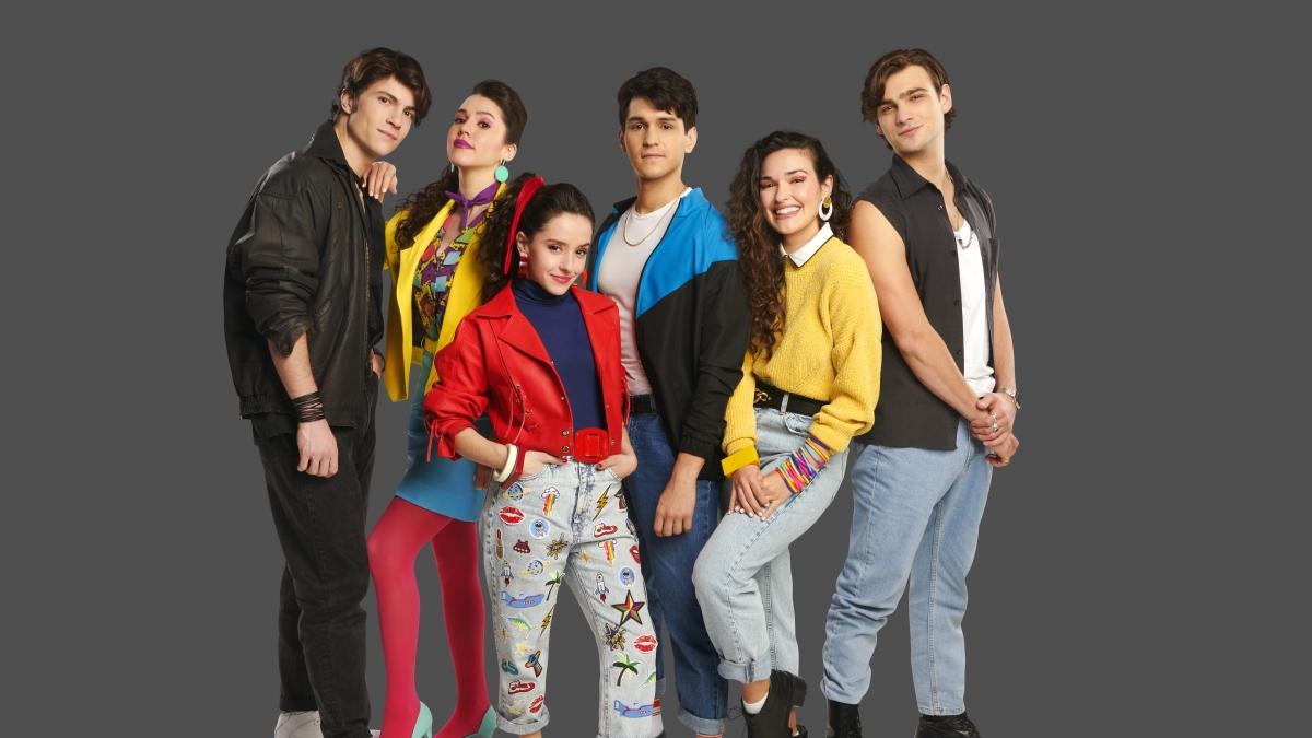 2ª temporada de 'CLUB 57' terá muito romance, música e viagens em diferente épocas