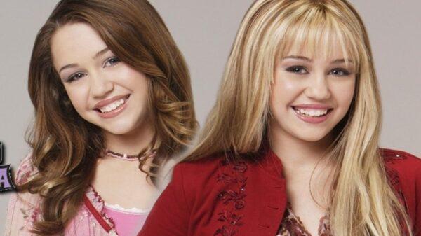 Você vai ficar chocado ao descobrir quem era a outra cantora na disputa pelo papel de 'Hannah Montana'