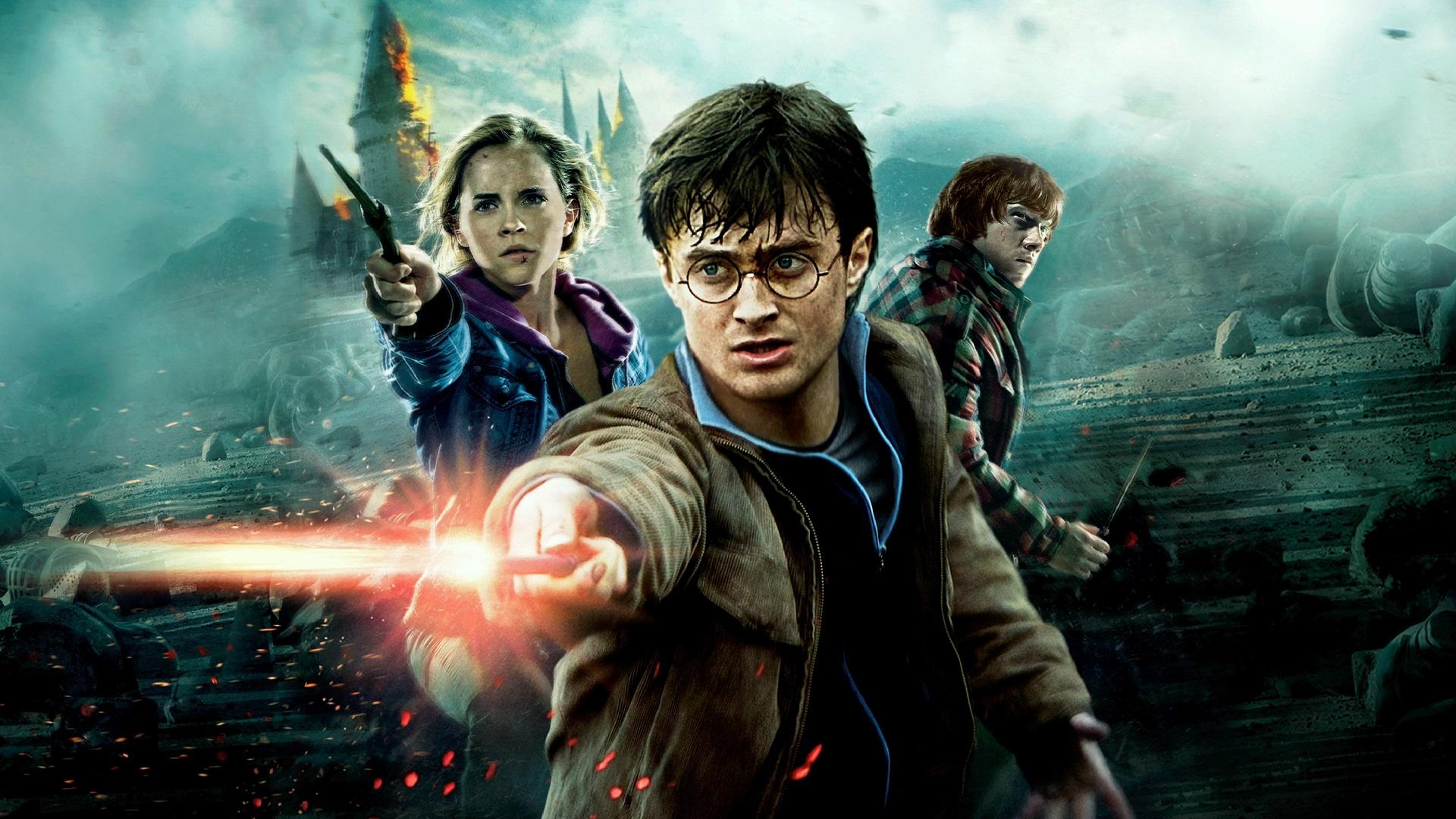 Warner leiloar itens Harry Potter