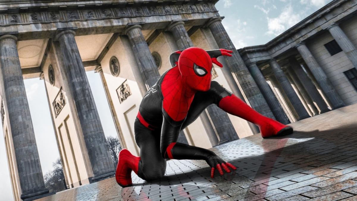 """título em português de """"Homem-Aranha: No Way Home"""""""