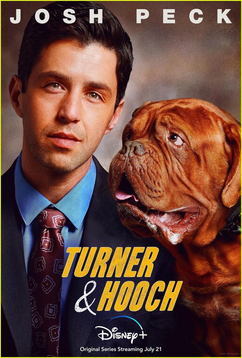 Trailer Turner e Hooch