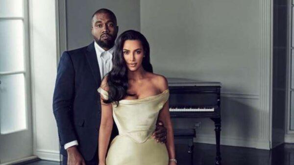 Kim Kardashian pode estar documentando divórcio com Kanye West em novo reality show