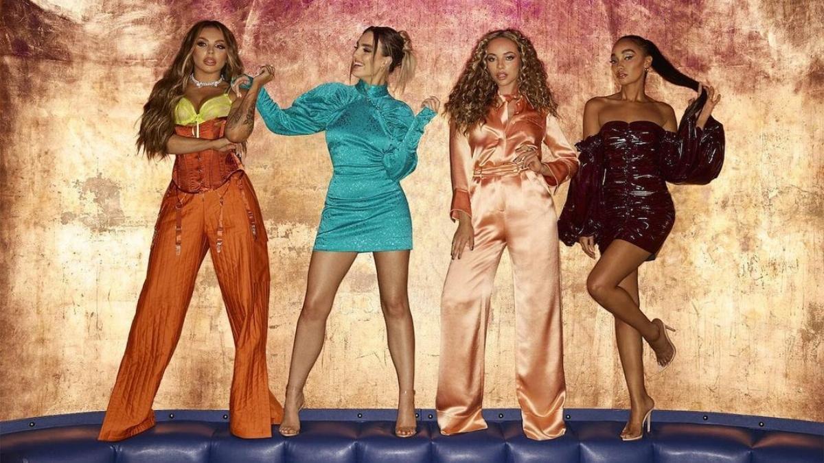 Meninas do Little Mix quase foram presas durante show em Dubai! Entenda