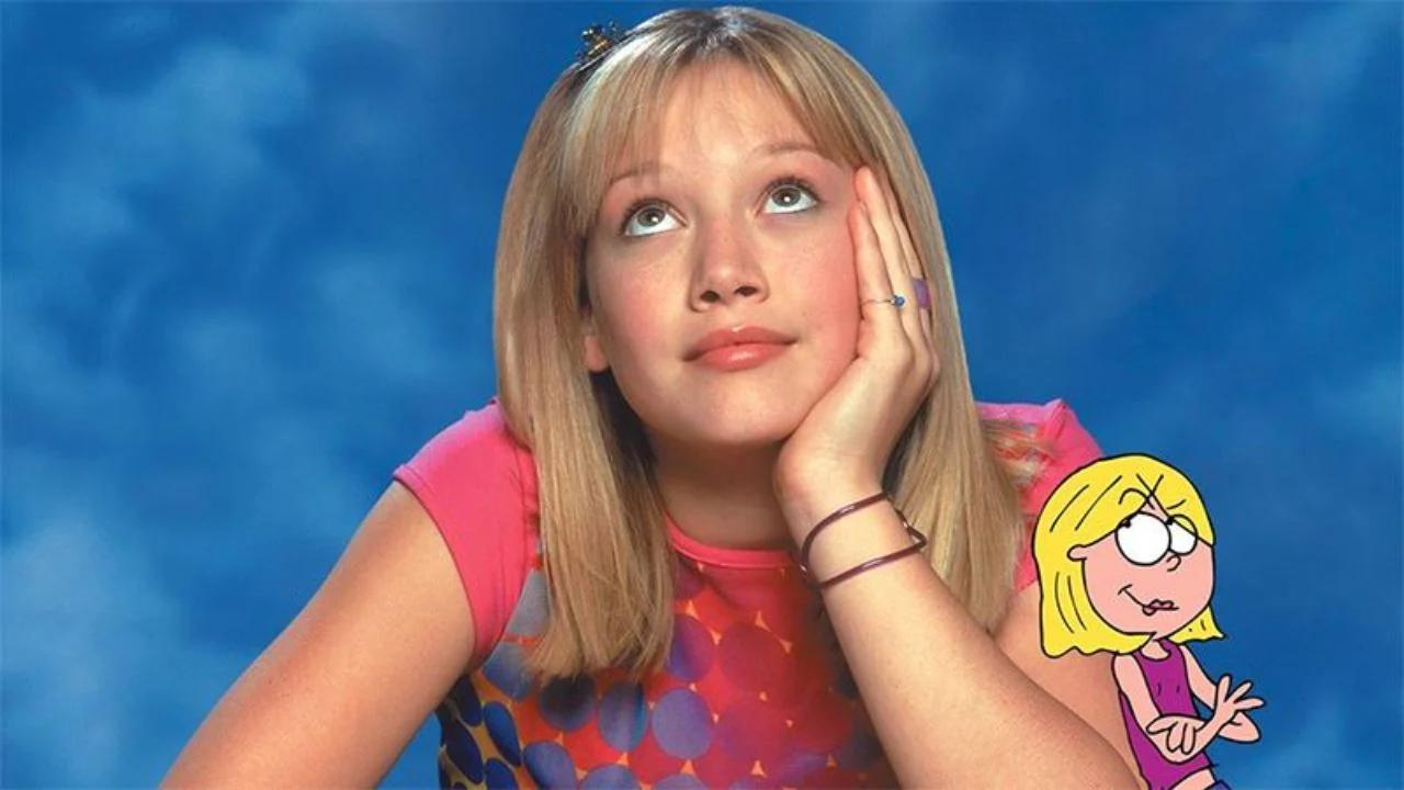 Hilary Duff quase perdeu tudo