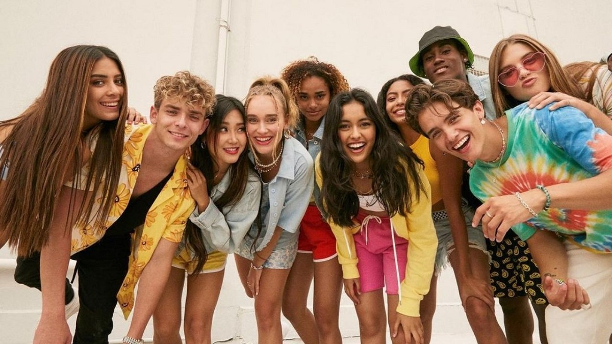 Now United anuncia show online