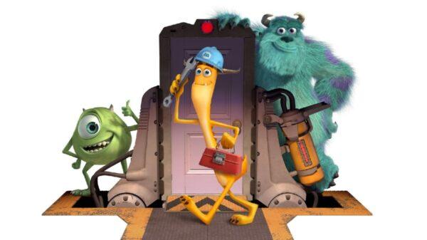 Monsters At Work: Trailer revela como está 'Monstros S.A' depois dos acontecimentos do filme