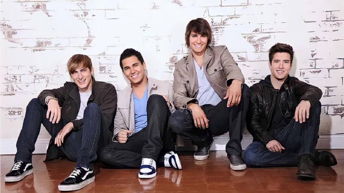 Fãs do Big Time Rush acreditam que grupo lançará novas músicas; vem entender