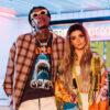 Dixie D'Amelio revela um super conselho que recebeu do rapper Wiz Khalifa
