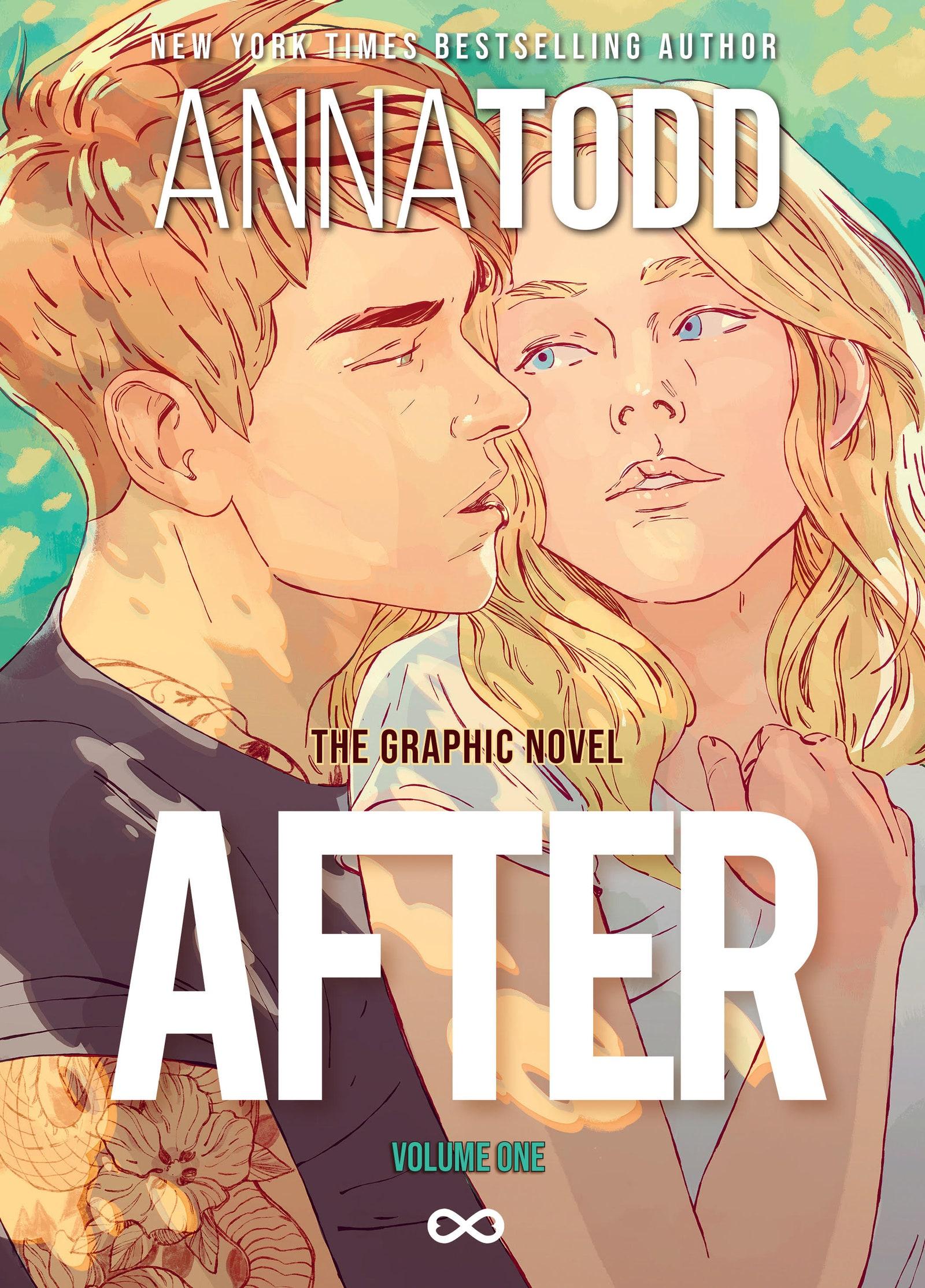 'After' quadrinhos