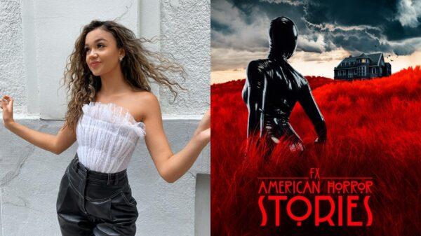Madison Bailey, de 'Outer Banks', entra para o elenco do spin-off de 'American Horror Story'