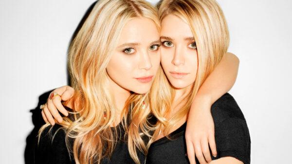 Quando as gêmeas Olsen decidiram parar de atuar e o que elas têm feito desde então?