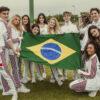 Now United voltará ao Brasil para acampamento virtual com os fãs