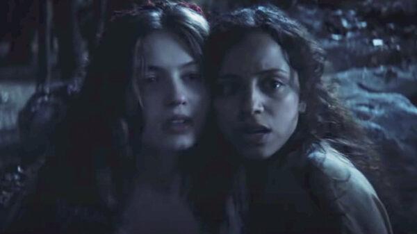 Rua do Medo: Kiana Madeira e Olivia Scott Welch contam como foi interpretar personagens diferentes no último filme da trilogia, '1666'