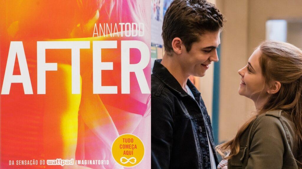 'After' ganhará adaptação em quadrinhos; confira mais detalhes