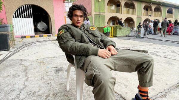 Charles Melton, de 'Riverdale', é escalado para novo filme da Marvel, 'Secret Headquarters'