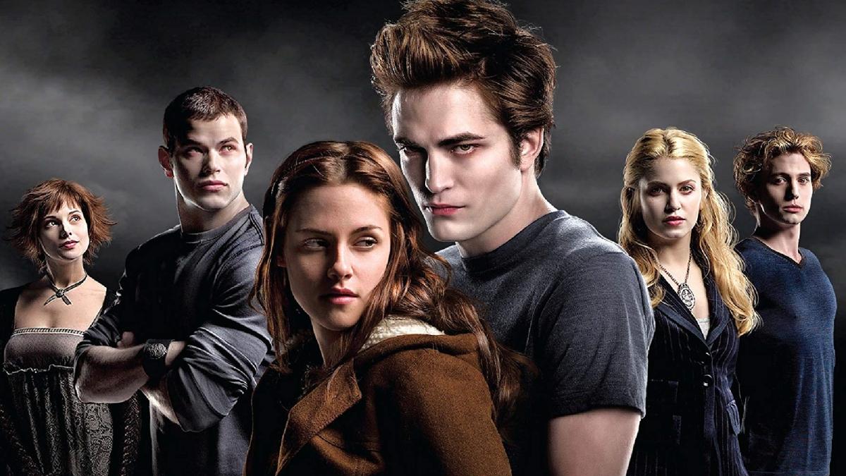 Autora de 'Crepúsculo' queriam que outros atores fizessem os protagonistas; vem ver!