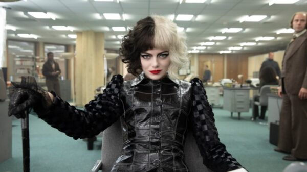 Emma Stone também pretende processar a Disney por 'Cruella' depois do caso de Scarlett Johansson!
