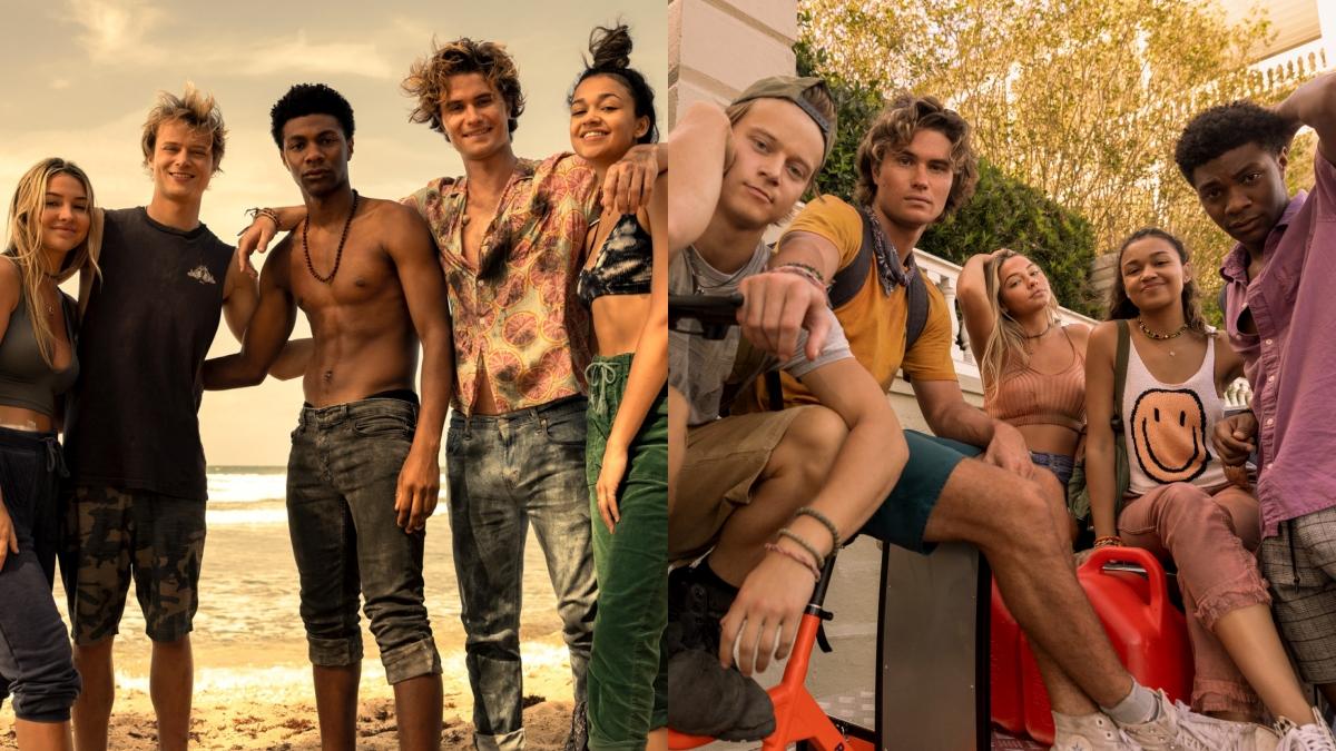 Elenco de 'Outer Banks' dá alguns spoilers e revela que 2ª temporada será ainda mais intensa