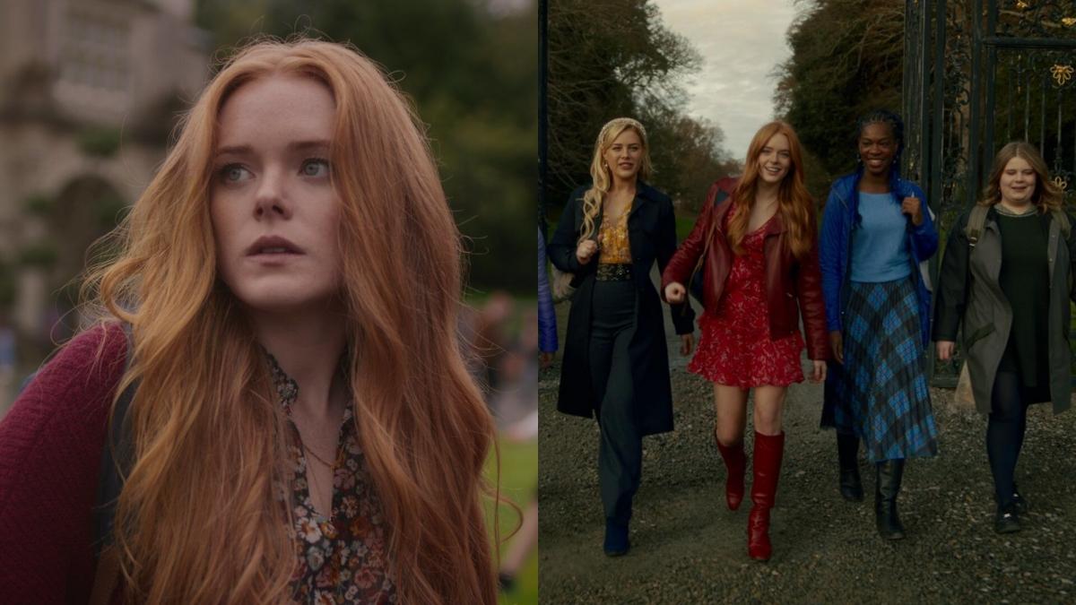 'Fate: A Saga Winx': Abigail Cowen mostra momentos divertidos das gravações da 2ª temporada